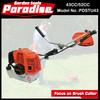 PDSTU43 Manual 43cc tu43 Grass Cutter with CE