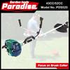 PDS520 2015 Top Sale 1E44F-5 BC520 52CC Petrol Grass Trimmer