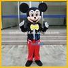 Wholesale mickey mascot costume