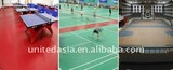 basketball sports flooring 6.0mm*1.5m*20m/roll