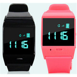 Watch phone with Sensitive GPS Function,wide range of Working Temperature and Humidity PW017