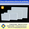 Building partition calcium silicate board