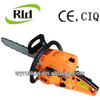 5200gasoline saw,52cc chain saw,cutting machine