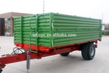 5T Europe tractor trailer