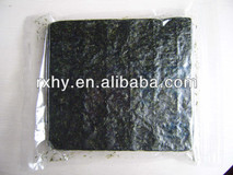 50sheets/bag gold seaweed laver, roasted seaweed snack , seaweed snack