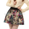 2014 new style casual skirt fashion type can custom