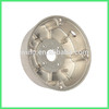 Hard Anodized die-cast aluminum die cast ceramic cookware set