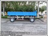 farm grain trailer