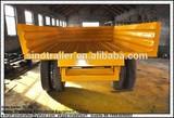 tractor coal trailer