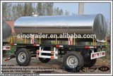 tanker stainless steel trailers for sale