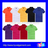 Wholesale polo shirts pique polo shirts new design polo t shirt for men
