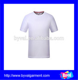wholesale dri fit t-shirts custom high quality polyester mesh t shirt