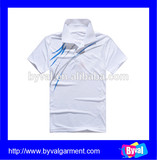 wholesale dri fit polo shirt 100% polyester custom polo shirts factory price printed polo shirts