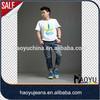 Men latest design jeans pants,denim jean patterns,cheap jeans wholesale china(HYM2236)