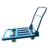 folding platform truck/ Large Load-bearing hand truck for sale