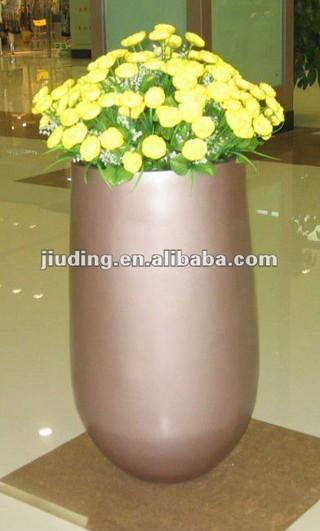 fiberglass Flowerpots for plants