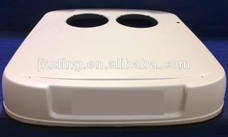 fiberglass/FRP/GRP evaporator cover
