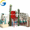 GoldRain 30TPD Maize Milling Machine with Spare Parts