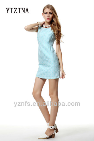 girl sexy classy fancy dress fashion popular desing 2014