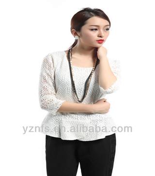 Women thin Long sleeve knitwear manufacturer