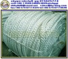 12 strands braided rope , 64mm pp danline marine rope , polypropylene monofilament mooring rope