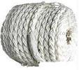 3 strands twisted pp rope diameter 3mm-40mm polypropylene rope