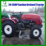 2015 New Design Mini farm tractor 25hp made in china