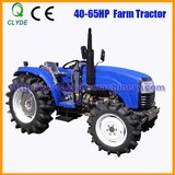 cheap 4x4 farm tractor 50hp tractor wheel farm tractor with backhoe loder