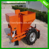 Tractor potato planter