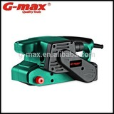 G-max Power Tools Promotion 76x457mm 730W Belt Disc Sander GT11863