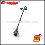 G-max New Item 18V Cordless Lithium Hoe GT-GH18