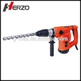 G-max New Tools 220V 1400W Electric Chipping Hammer Tools GT13057
