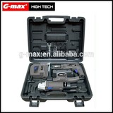 G-max New Modern Multifunction Power Tool Sets 4 in 1 Power Tool Set GT19506