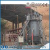 QM-1 single coal gasifier used for brick tunnel kiln