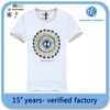 100% cotton printing t-shirts