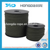6mm braided polypropylene twine,tent rope