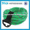 polypropylene rope 6 mm 16 strand braided pp rope