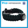 paracord bracelet , 550 polyester cord rope,rope cross bracelet ,nylon rope bracelet 550 polypropylene cord