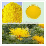 Natural Food Color Natural Pigment Safflower Extract Safflower Yellow Carthamus Yellow