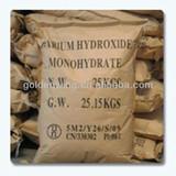 Barium Hydroxide Monohydrate Crystal/Powder