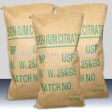 Food Grade Trisodium Citrate BP2009 USP32 E330 JSFA 8.0