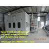 cabine painting auto , paint booth oven ,spray booth