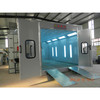 car paint cabin , spray booth , paint booth