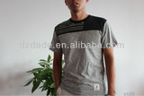 2013 new T-shirt OEM Factory Clothing Manufacture Man Clothes Garment Wholesale Clothing