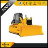 Earth moving machinery SHANTUI bulldozer SD16 and spare parts