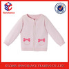 Sophisticated Pocket Crewneck Long Sleeve Baby Clothes