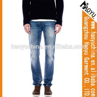 cheap jeans wholesale china denim innovative design jeans name brand jeans wholesale (HYM2107)