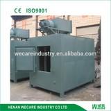 energy saving wood charcoal carbonization furnace