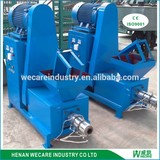 new type wood briquette making machine