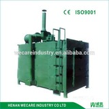 energy saving carbonization furnace